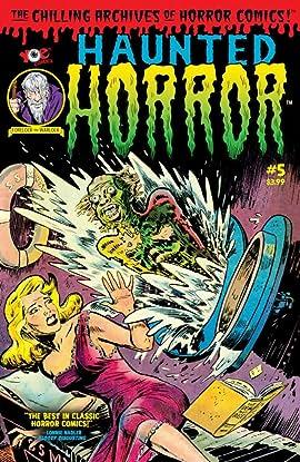 Haunted Horror #5