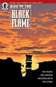 Rise of the Black Flame #2