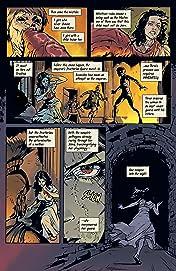 The Strain: Mr Quinlan--Vampire Hunter #1