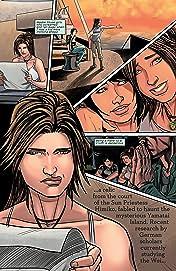 Tomb Raider (2016) #9