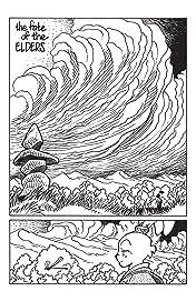 Usagi Yojimbo #158