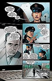 Weird Detective #4