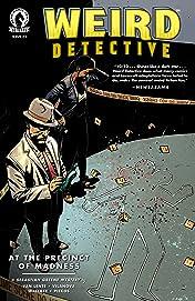 Weird Detective #5