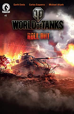 World of Tanks #2