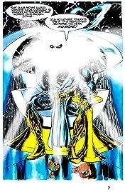 Angelman #1
