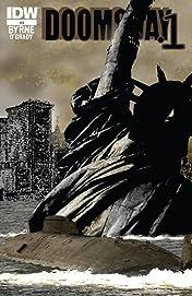Doomsday.1 #3 (of 4)