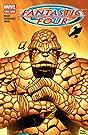 Fantastic Four (1998-2012) #61