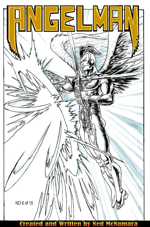 Angelman #6