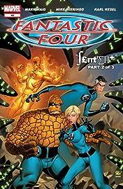 Fantastic Four (1998-2012) #63