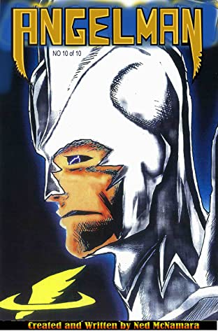 Angelman #10