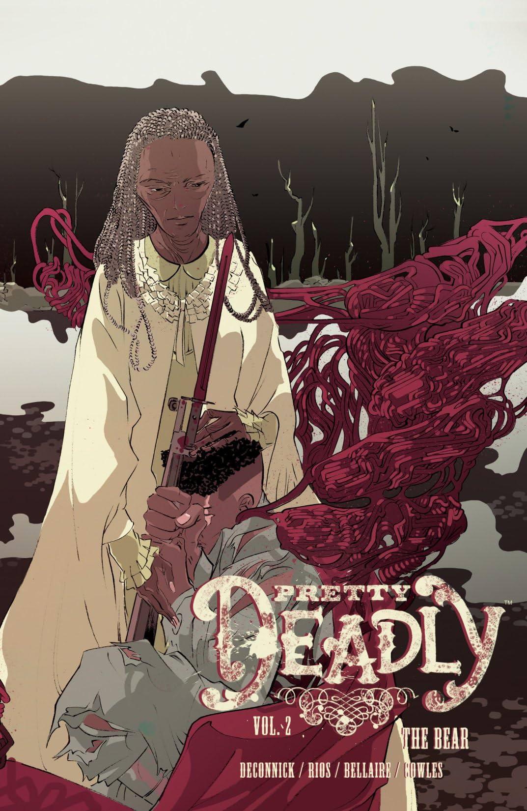 Pretty Deadly Tome 2