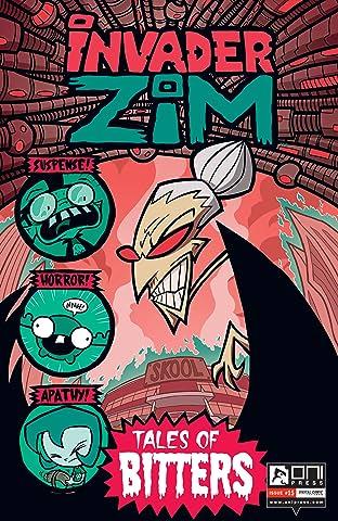Invader ZIM No.15