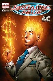 Fantastic Four (1998-2012) #65