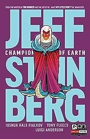 Jeff Steinberg #4