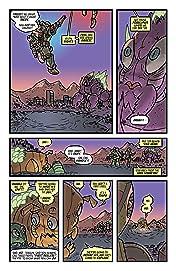 Kaijumax: Season Two #6