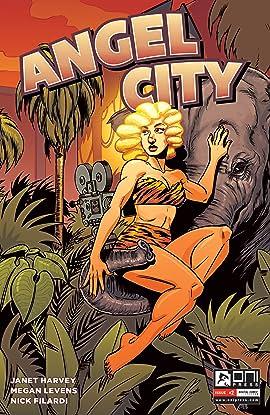 Angel City #2