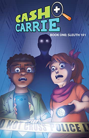 Cash & Carrie Vol. 1: Sleuth 101