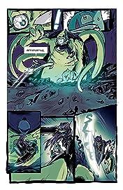 The Adventures of Miru #3