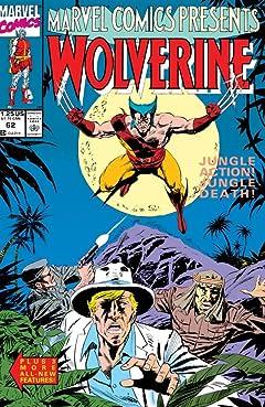 Marvel Comics Presents (1988-1995) #62