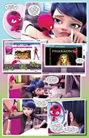 Miraculous: Tales of Lady Bug and Cat Noir #7