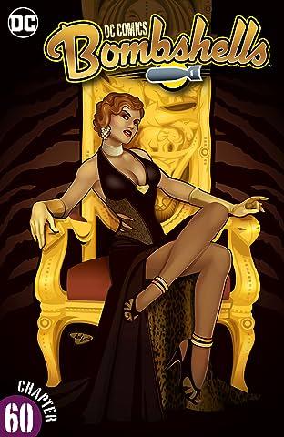 DC Comics: Bombshells (2015-) #60