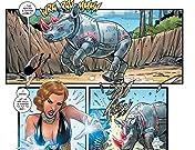 DC Comics: Bombshells (2015-2017) #60