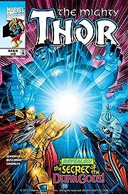 Thor (1998-2004) #9