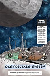 Star Missions - German #2
