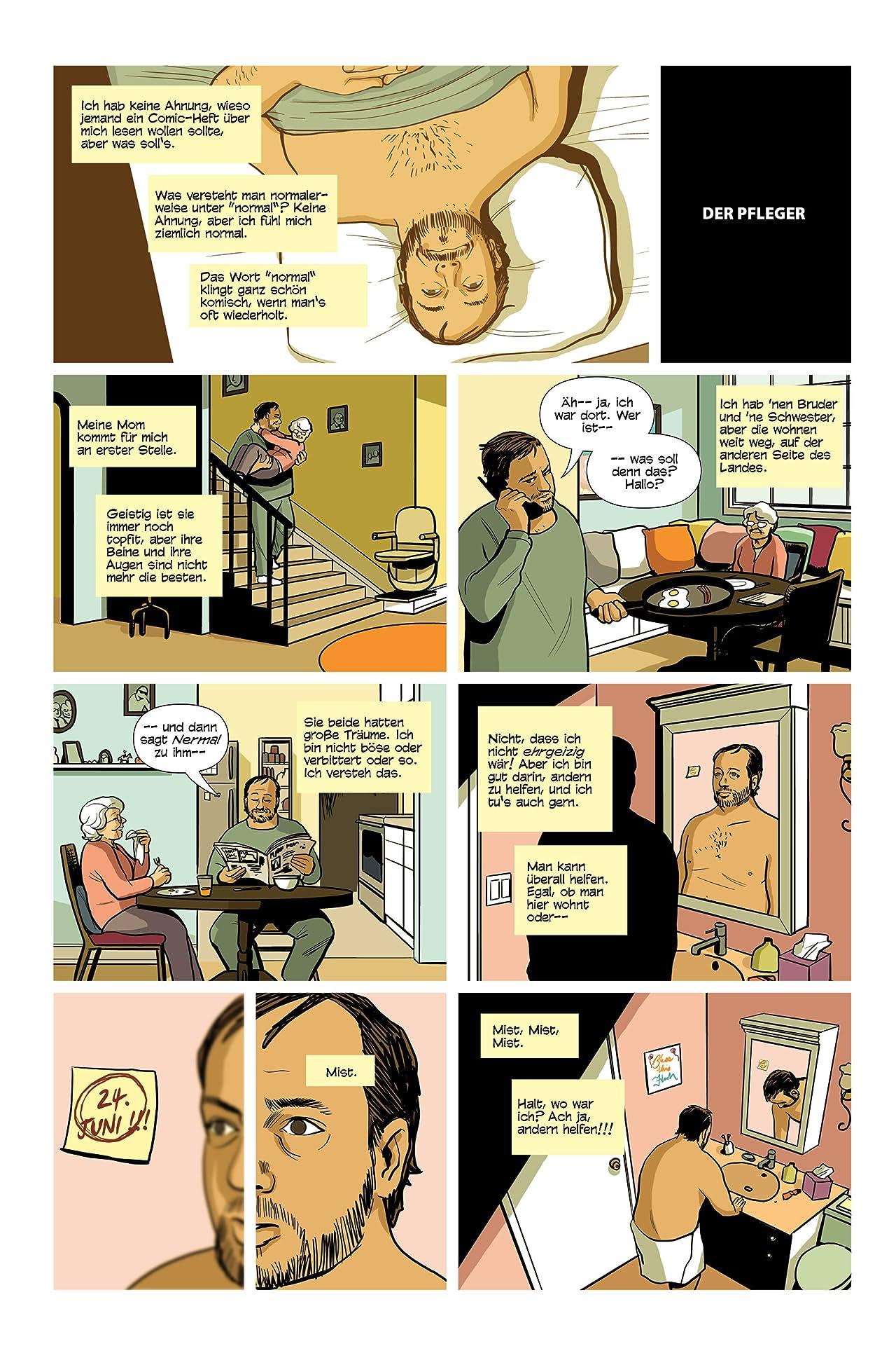 Sex Criminals Vol. 3: Ein Dreier kommt selten allein - Comics by ...