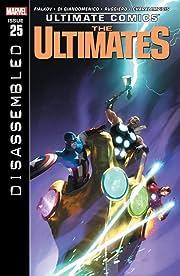 Ultimate Comics Ultimates #25