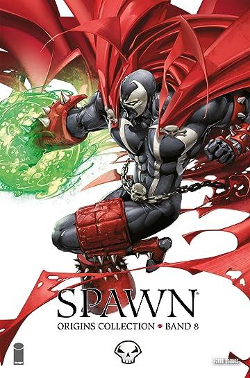 Spawn Origins Vol. 8