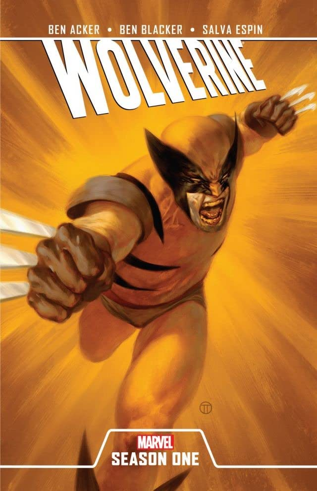 Wolverine: Season One