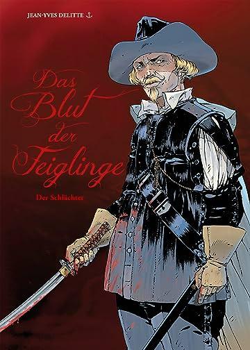 Das Blut der Feiglinge Vol. 2: Der Schlächter