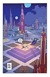 Starlight Vol. 1: Die Rückkehr des Duke McQueen