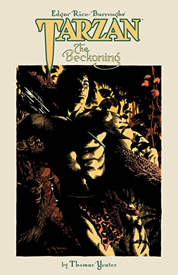 Tarzan: The Beckoning