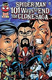 101 Ways To End The Clone Saga (1997) #1