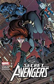 Secret Avengers By Rick Remender Vol. 2