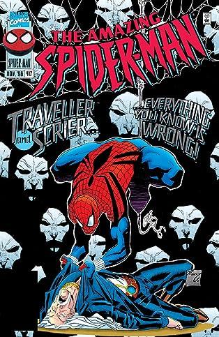Amazing Spider-Man (1963-1998) #417