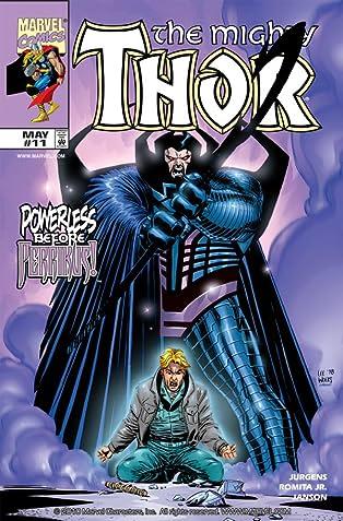 Thor (1998-2004) #11