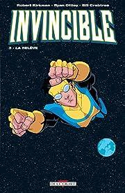 Invincible Vol. 3: La Relève