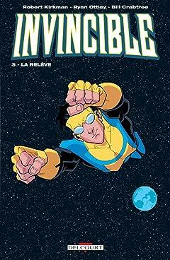 Invincible Tome 3: La Relève