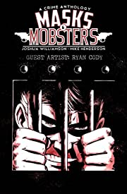 Masks and Mobsters #8