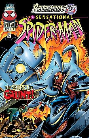 Sensational Spider-Man (1996-1998) #11