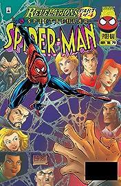 Peter Parker, The Spectacular Spider-Man (1976-1998) #240