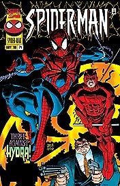 Spider-Man (1990-1998) #74