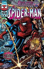 Spider-Man (1990-1998) #75