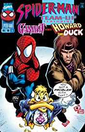 Spider-Man Team-Up (1995-1997) #5