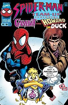 Spider-Man Team-Up (1995-1997) #5