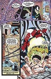 Venom: Along Came A Spider (1996) #1 (of 4)