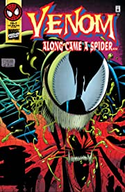 Venom: Along Came A Spider (1996) #2 (of 4)